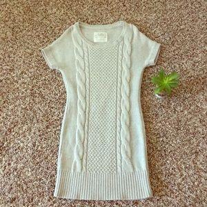 Cute long top or dress
